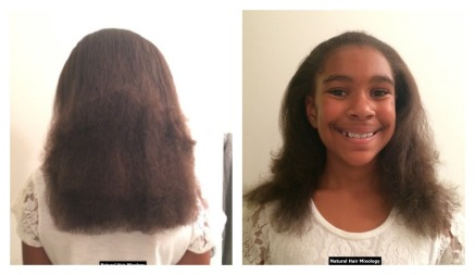Curl Reversion 2